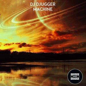 DJ Djugger 歌手頭像