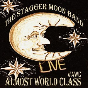 The Stagger Moon Band 歌手頭像