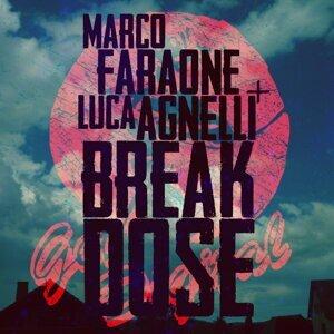 Marco Faraone & Luca Agnelli 歌手頭像