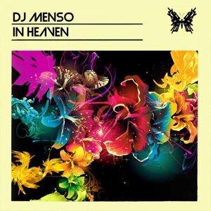 DJ Menso 歌手頭像