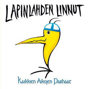 Lapinlahden Linnut アーティスト写真
