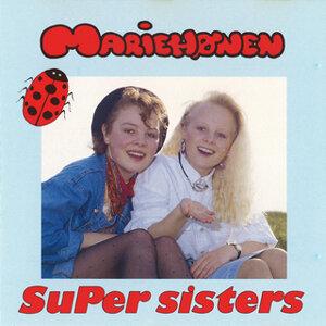 Super Sisters 歌手頭像