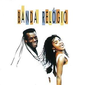 Banda Relogio アーティスト写真