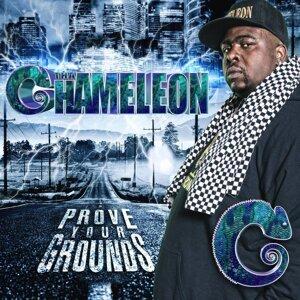 Tha Chameleon