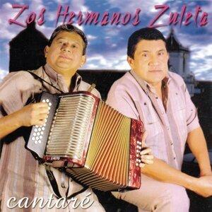 Los Hermanos Zuleta 歌手頭像