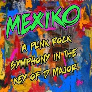 Mexiko 歌手頭像