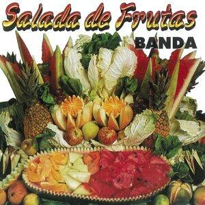 Banda Salada De Frutas アーティスト写真
