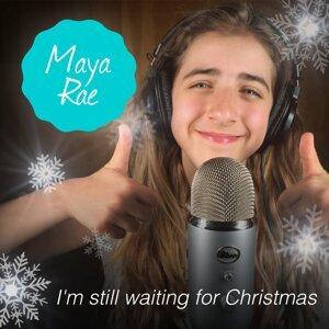 Maya Rae 歌手頭像