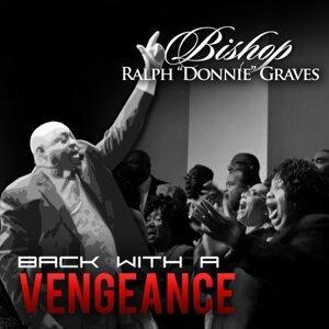"Bishop Ralph ""Donnie"" Graves 歌手頭像"
