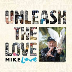 Mike Love 歌手頭像