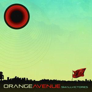 Orange Avenue 歌手頭像