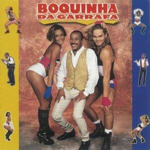 Boquinha Da Garrafa 歌手頭像