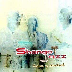 Shango Jazz 歌手頭像