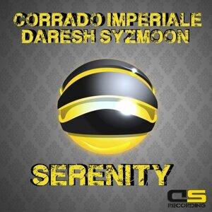 Corrado Imperiale, Daresh Syzmoon 歌手頭像