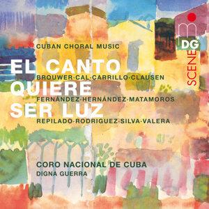 Digna Guerro, Coro Nacional de Cuba 歌手頭像