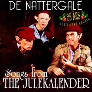 De Nattergale 歌手頭像