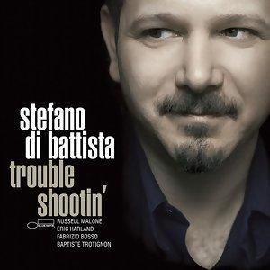 Stefano Di Battista (史帝法諾‧迪‧巴提斯塔) 歌手頭像
