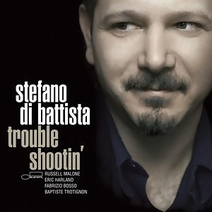 Stefano Di Battista (史帝法諾‧迪‧巴提斯塔)