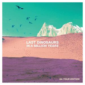 Last Dinosaurs 歌手頭像