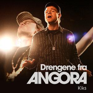 Drengene Fra Angora 歌手頭像