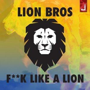 The Lions アーティスト写真