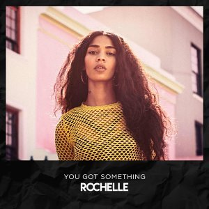 Rochelle 歌手頭像