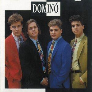 Domino 歌手頭像