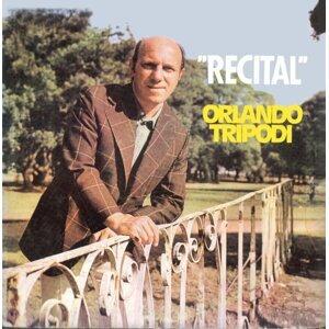 Orlando Tripodi y Su Cuarteto De Tango アーティスト写真