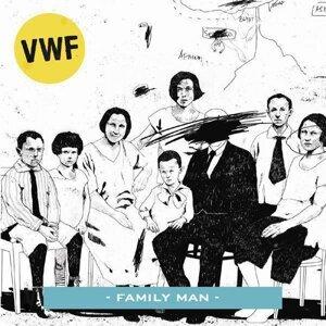 VWF 歌手頭像