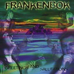 Frankenbok 歌手頭像