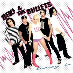 Beki & The Bullets 歌手頭像
