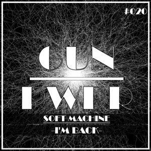 Soft Machine (軟機器樂團) 歌手頭像