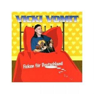 Vicki Vomit 歌手頭像