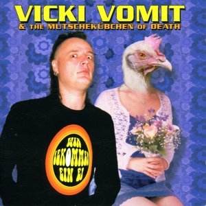 Vicki Vomit & The Mutschekübchen Of Death 歌手頭像