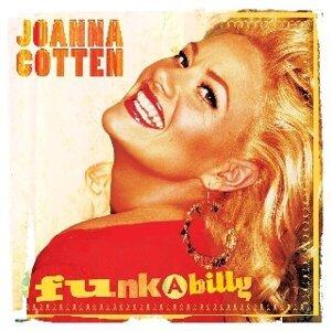 Joanna Cotten 歌手頭像