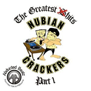 Nubian Crackers 歌手頭像