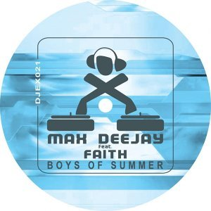 Max Deejay, Faith 歌手頭像