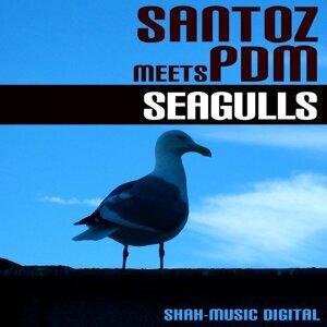 Santoz meets PDM 歌手頭像