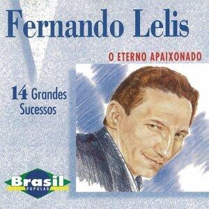 Fernando Lelis 歌手頭像