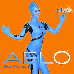 AELO Blue Woman 歌手頭像