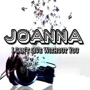 Joanna 歌手頭像