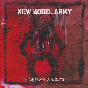 New Model Army 歌手頭像