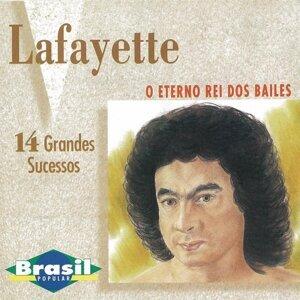 Lafayette 歌手頭像