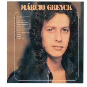 Márcio Greyck 歌手頭像