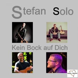 Stefan Solo 歌手頭像