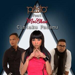Pasto -1 歌手頭像