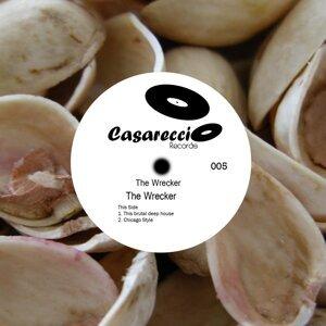 The Wrecker 歌手頭像