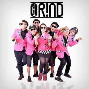Orind 歌手頭像