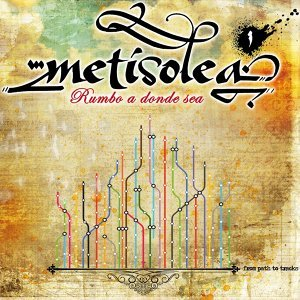 Metisolea' 歌手頭像