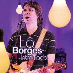 Lo Borges 歌手頭像